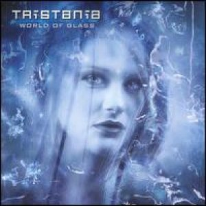 Tristania - World of Glass cover art