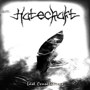 Hatecraft - Lost Consolation cover art