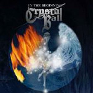 Crystal Ball - In the Beginning cover art