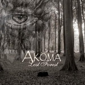 Akoma - Lost Forest (Promo) cover art