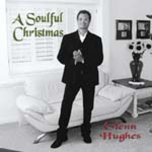 Glenn Hughes - A Soulful Christmas cover art