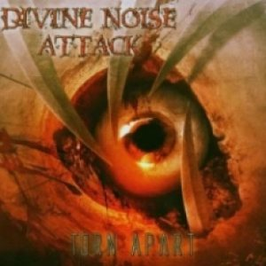 Divine Noise Attack - Torn Apart cover art