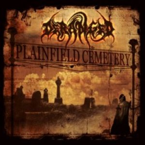 Deranged - Plainfield Cemetery cover art