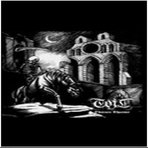Toil - Obscure Chasms cover art
