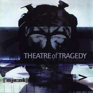 Theatre Of Tragedy - Musique cover art