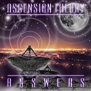 Ascension Theory - Answers cover art