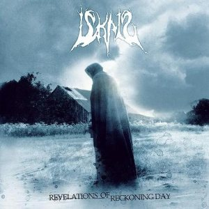 Iskald - Revelations of Reckoning Day cover art