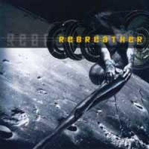 Rebreather - Need Another Seven Astronauts cover art