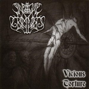 Sadistic Grimness - Vicious Torture cover art