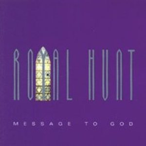 Royal Hunt - Message to God cover art