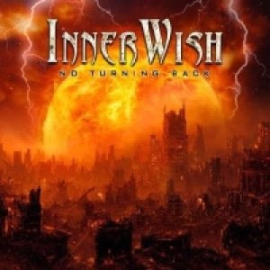InnerWish - No Turning Back cover art