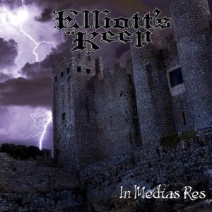 Elliott's Keep - In Medias Res cover art