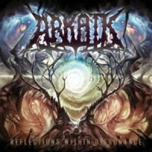 Arkaik - Reflections Within Dissonance cover art