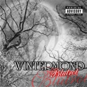 Wintermond - Blutrot cover art