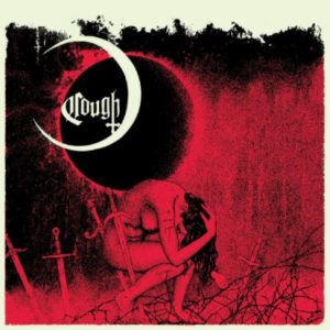 Cough - Ritual Abuse cover art