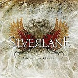 Silverlane - Above the Others cover art
