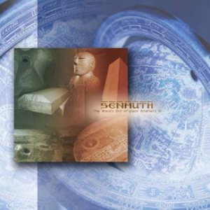 Senmuth - The World's Out-of-place Artefacts III cover art