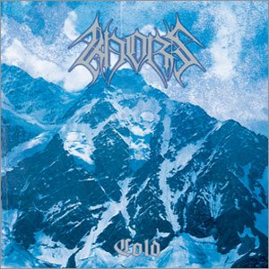 Khors - Cold cover art