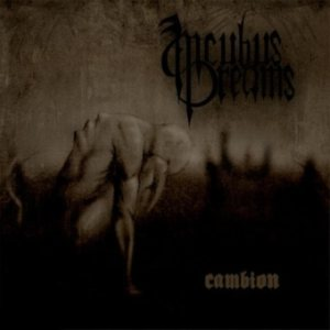 Incubus Dreams - Cambion cover art
