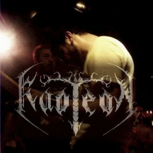 Kaoteon - Kaos Unleashed (Rehearsals) cover art