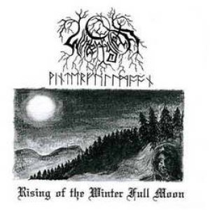 Winterfylleth - Rising of the Winter Full Moon cover art