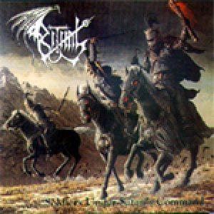 Ritual - Soldiers Under Satan's Command cover art