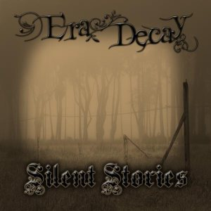 Era Decay - Silent Stories cover art