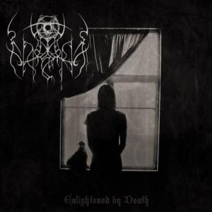 Nocra - Enlightened by Death cover art