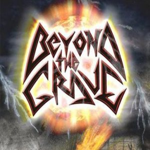 Beyond the Grave - Let the Chaos Clean the World cover art