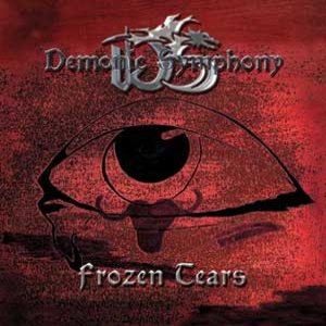 Demonic Symphony - Frozen Tears cover art