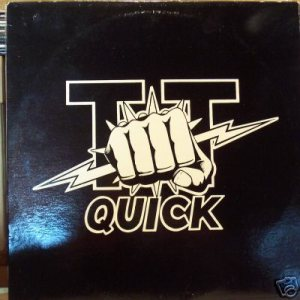 TT Quick - TT Quick cover art