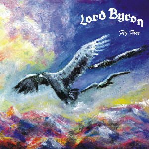 Lord Byron - Fly Free cover art