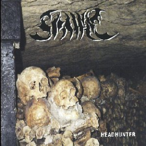 Spawn - Headhunter cover art
