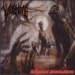 Vulture - Hellraised Abominations cover art