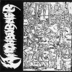 Witchburner - Witchburner cover art