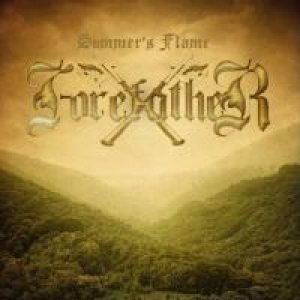 Forefather - Summer's Flame cover art