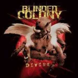 Blinded Colony - Divine cover art