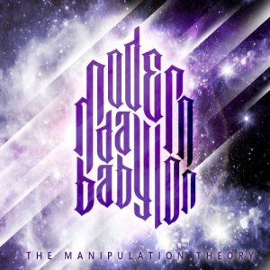 Modern Day Babylon - The Manipulation Theory cover art