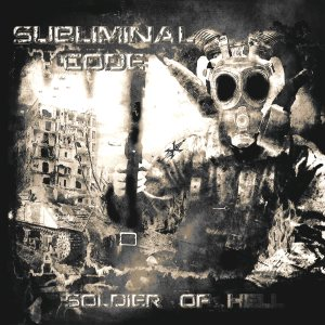 Subliminal Code - Soldier of Hell cover art