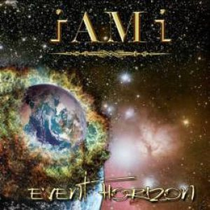 I AM I - Event Horizon cover art