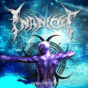 Inanimis - Dying Whore cover art