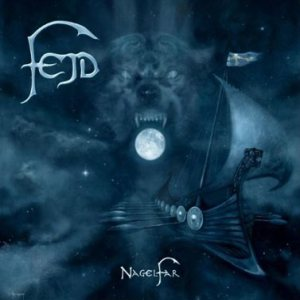 Fejd - Nagelfar cover art
