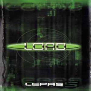 Load - Lepas cover art