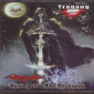 Tragang - Gone from the Darkness cover art