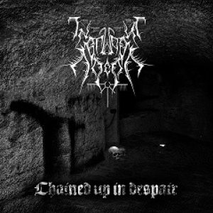 In Crucem Agere - Chained Up in Despair cover art