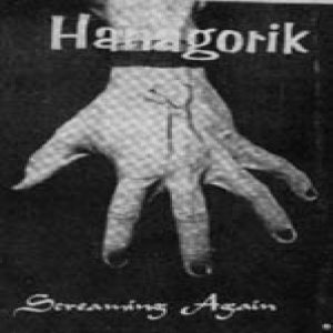Hanagorik - Screaming Again cover art