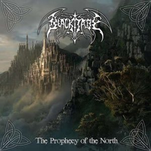 Black Jade - The Prophecy of the North cover art