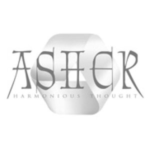Asher - Harmonious Thought cover art
