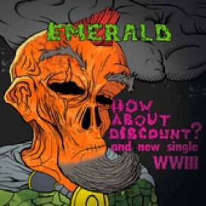 Emerald - How About Discount? cover art