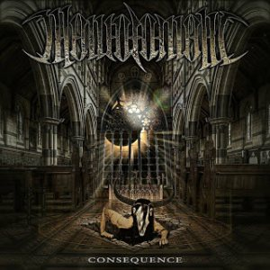 Memento Mori - Consequence cover art